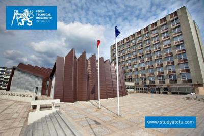 Postdoctoral Fellowship in Mathematical Physics at Czech