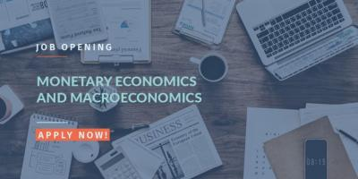 CORE PhD or Postdoctoral Fellowship in Monetary Economics