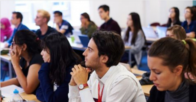 King's Summer Programmes is proud to be offering tuition fee scholarships  to excellent, highly motivated students from the UK and around the globe to  study ...